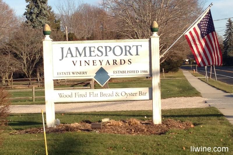 jamesport-sign