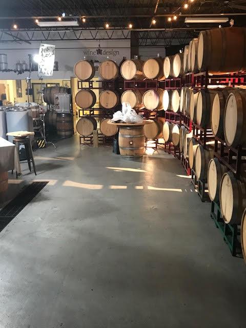 Winery-Shot-Lighting