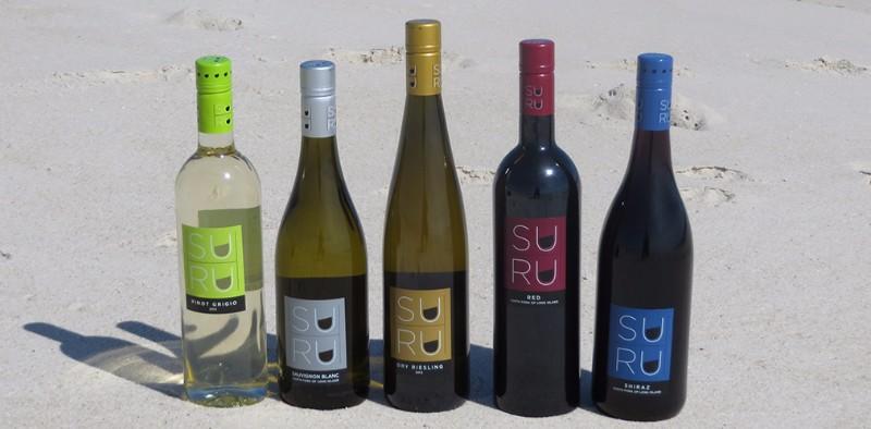 Suhru-Wines